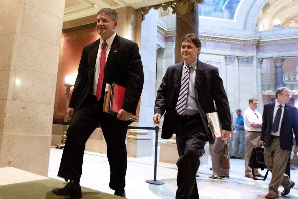 House Speaker Kurt Zellers