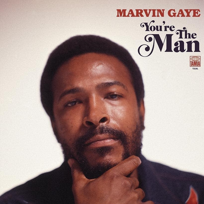Marvin Gaye, 'You're the Man'