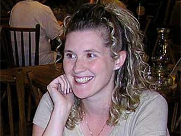 Rebecca Miranda