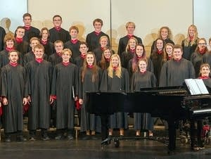 Alexandria Concert Choir