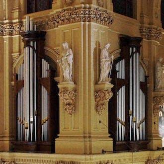 2010 Peragallo/St. Francis Xavier Church, New York, NY
