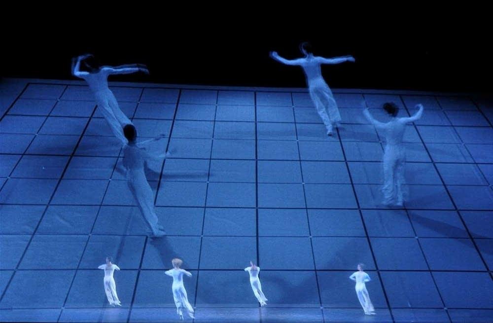 'Dance'