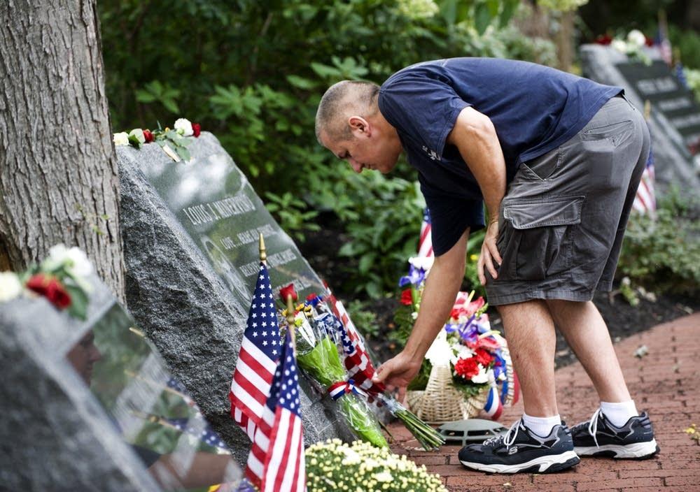 Sept 11 America Remembers