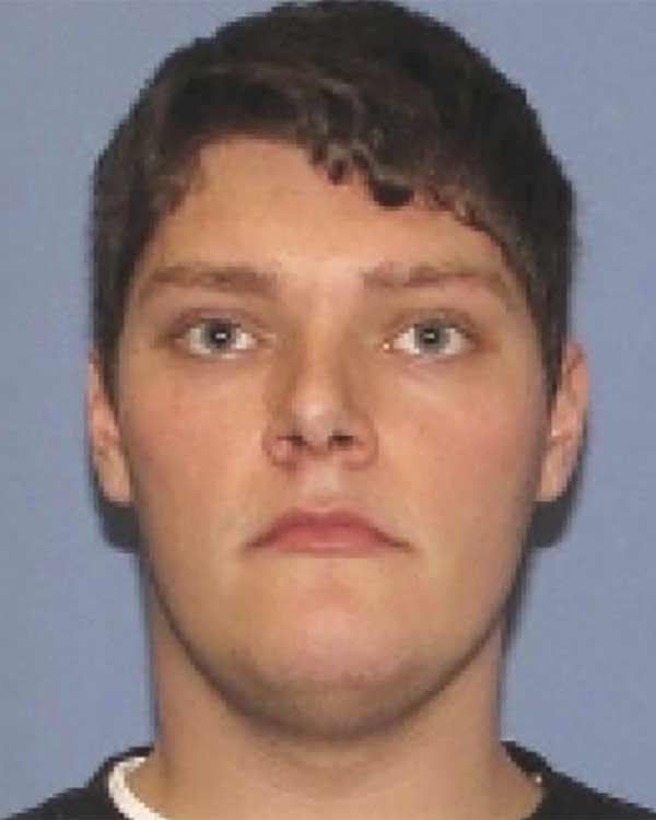 Connor Betts, gunman in Dayton, Ohio, shooting.