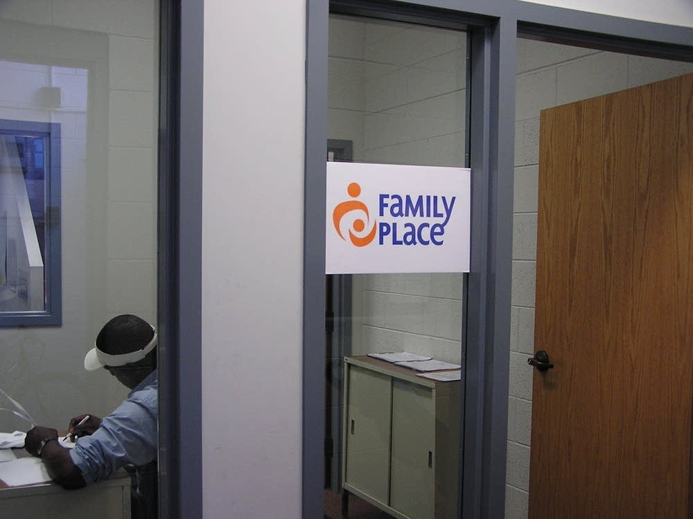 The Family Place Office