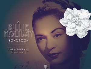 Lara Downes 'A Billie Holiday Songbook'
