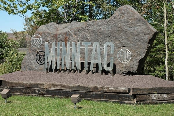 Minntac