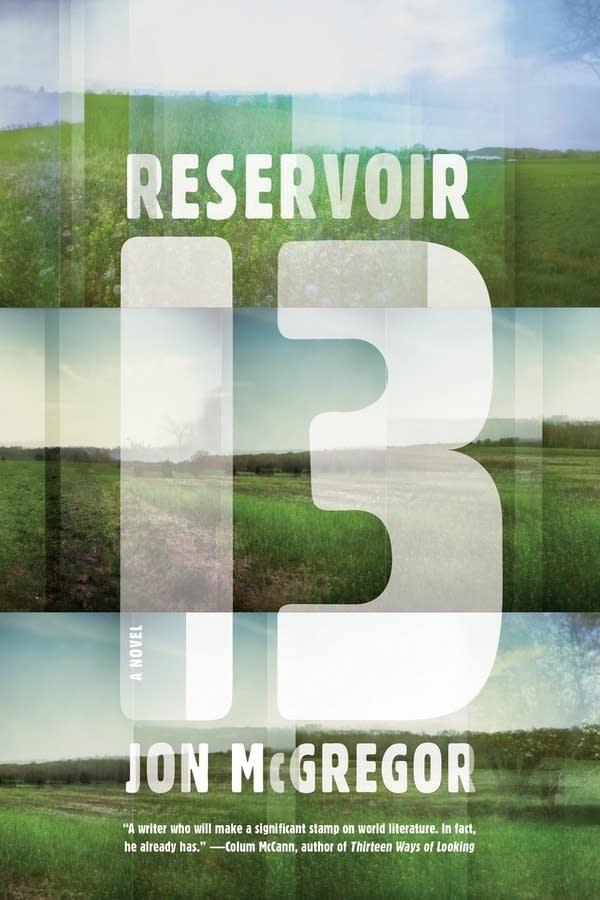 'Reservoir 13' by Jon McGregor