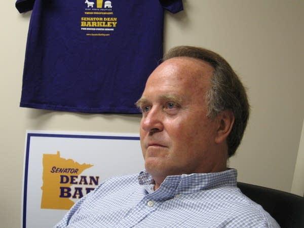 Dean Barkley
