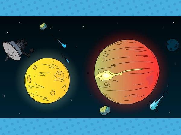 SMash Boom Best: Jupiter vs. Venus