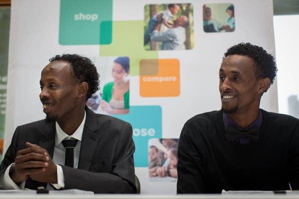Somali actors