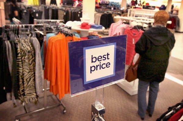 JC Penney's revamped brand strategy