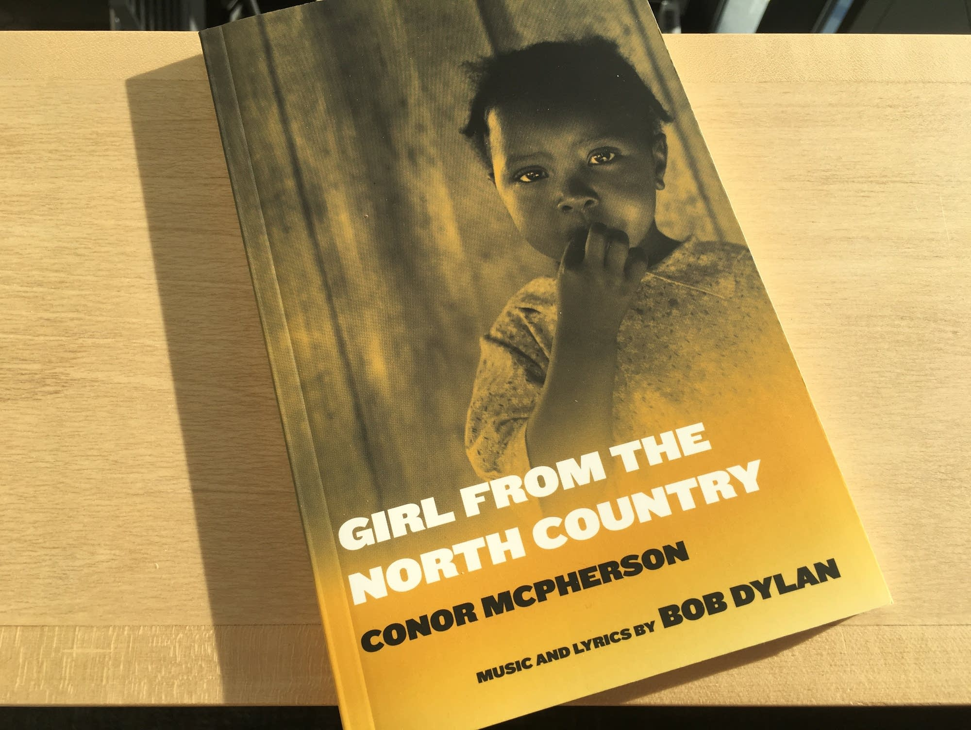 Conor McPherson's 'Girl from the North Country.'