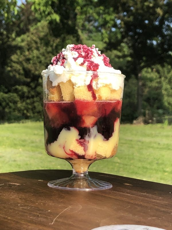 The Minnesota State Fair has unveiled its new food and vendor lineup.