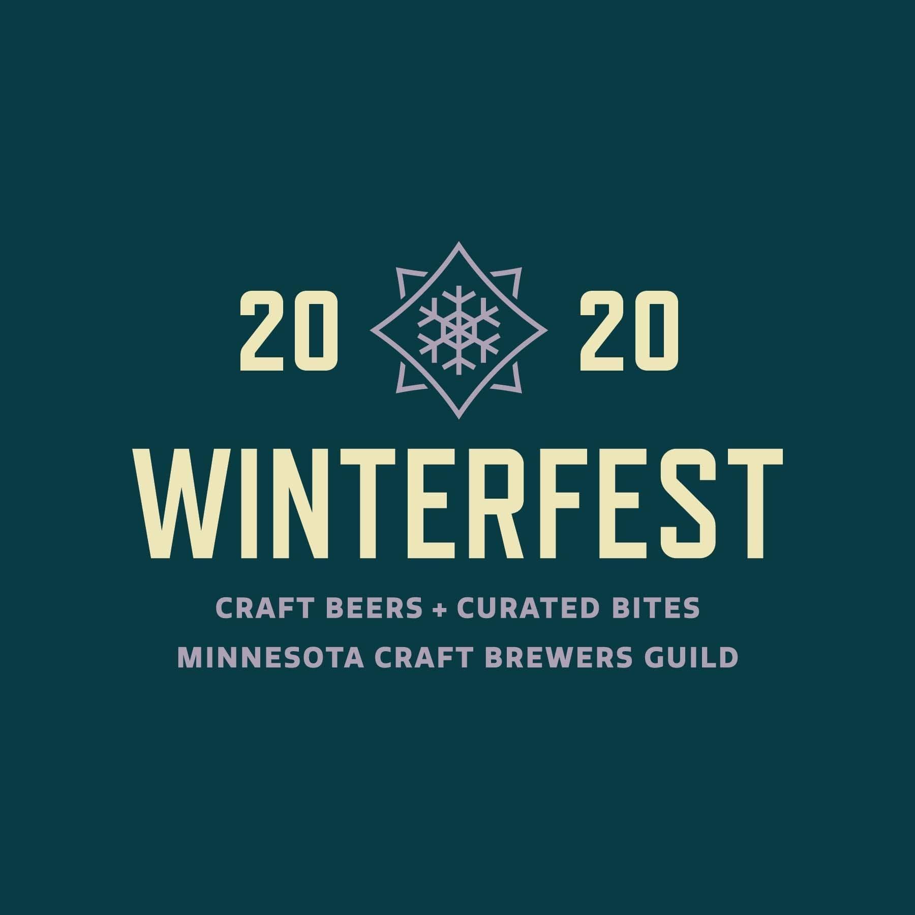 Minnesota Craft Brewers Guild Winterfest