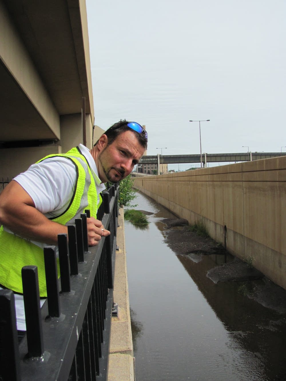 On A Hill, Duluth Collaborates To Slow Waters Flow  Mpr News-6573