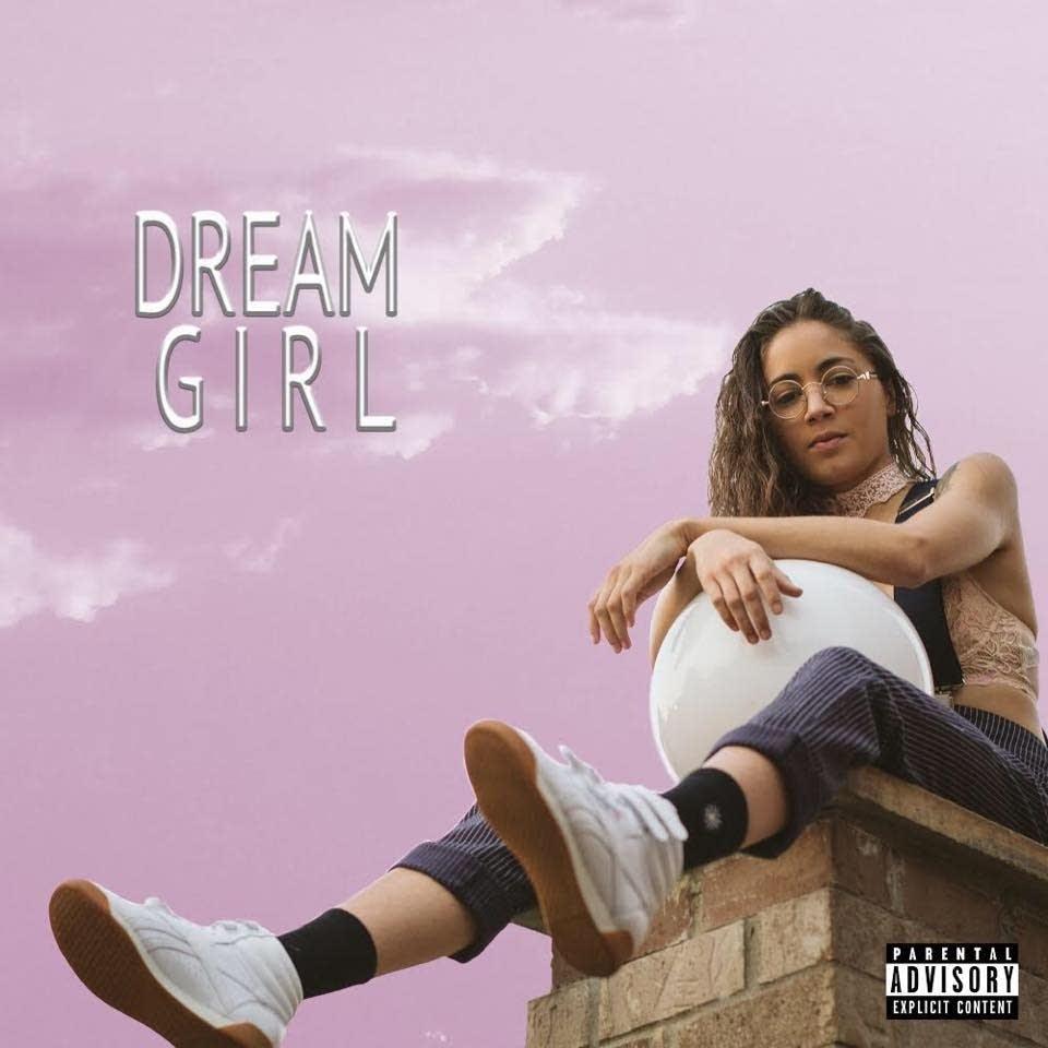 Ness Nite Dream Girl