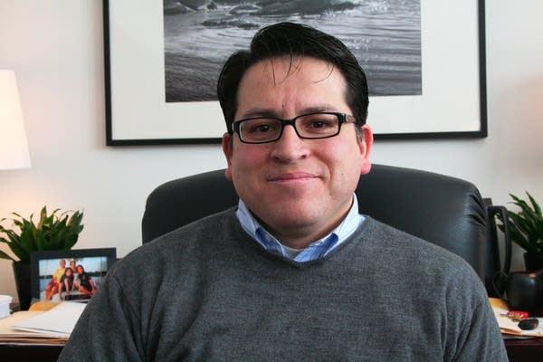 Jorge Saavedra