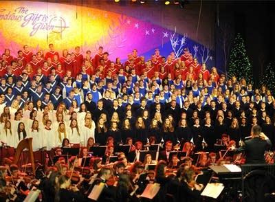 Broadcast 2020 St. Olaf Christmas Festival St. Olaf Christmas Festival leaves lasting impressions | Your