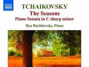 Peter Tchaikovsky - The Seasons: The Hunt