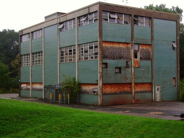Bureau of Mines history fades