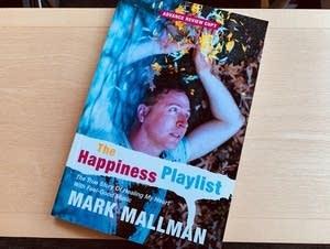 Mark Mallman's 'The Happiness Playlist.'