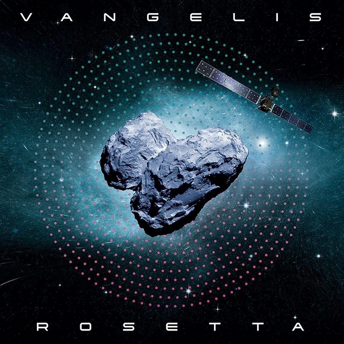 Vangelis, 'Rosetta'