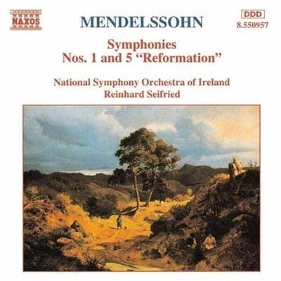 Fcdb9b 20160825 felix mendelssohn symphony no 5