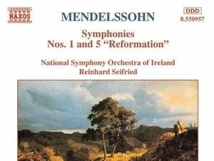 Felix Mendelssohn - Symphony No. 5