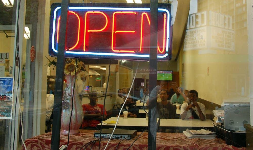 Sagal Cafe