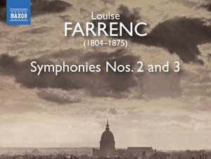 Louise Farrenc - Symphony No. 2: I. Andante - Allegro