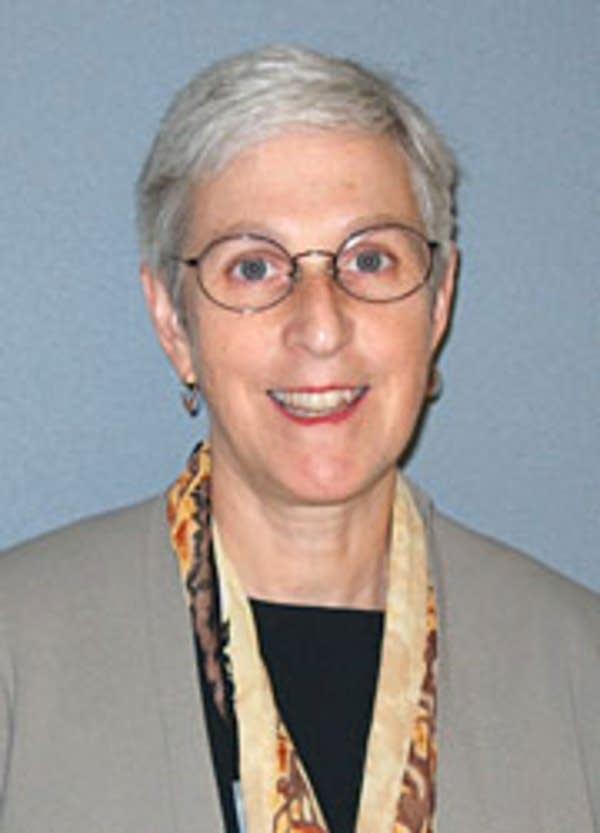 Dr. Susan Czapiewski