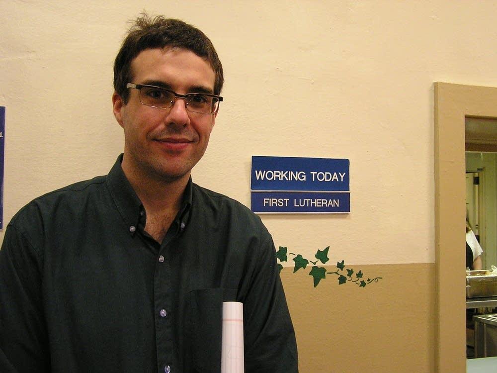Erik Torch