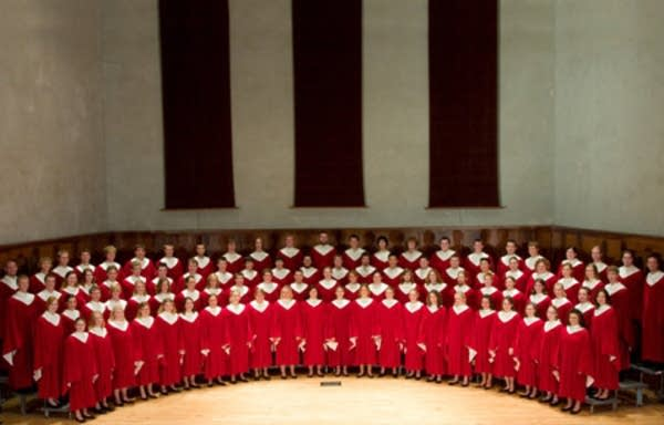 Luther College Collegiate Chorale
