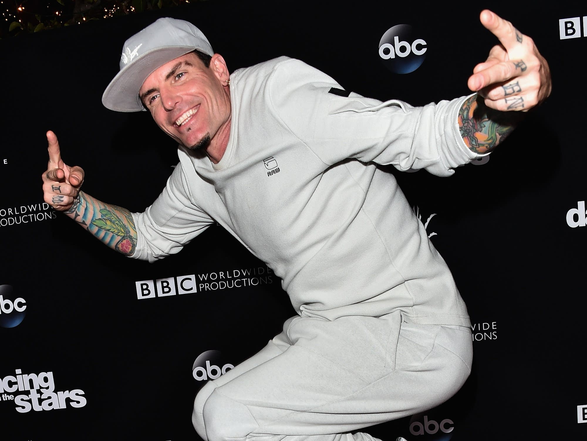 Vanilla Ice now