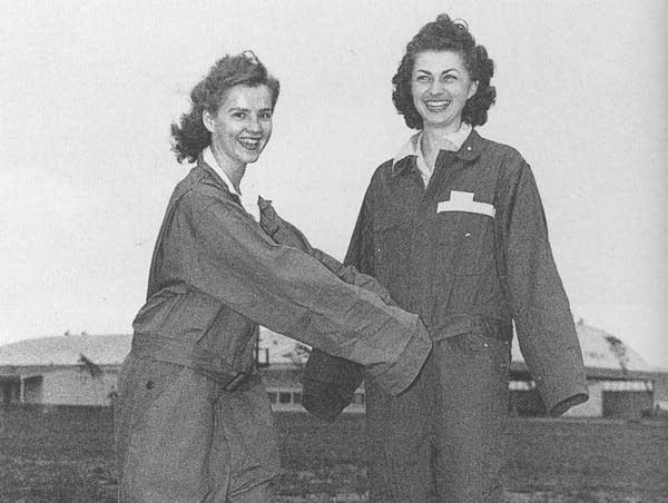 Baggy uniforms