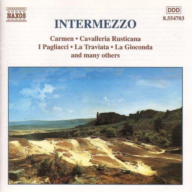 Giacomo Puccini - Manon Lescaut: Intermezzo