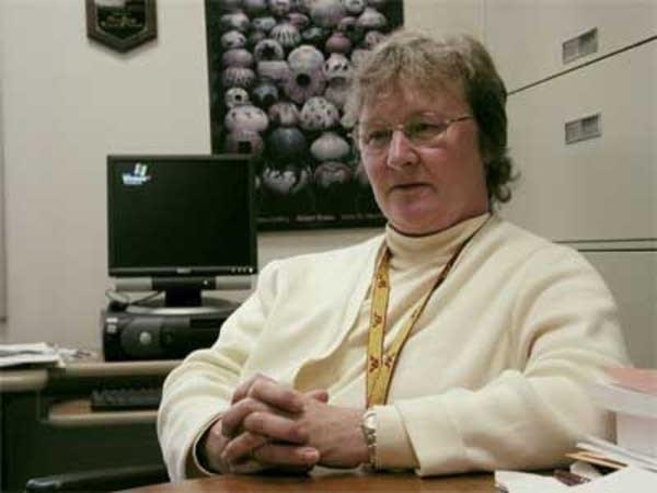 Catherine Wambach