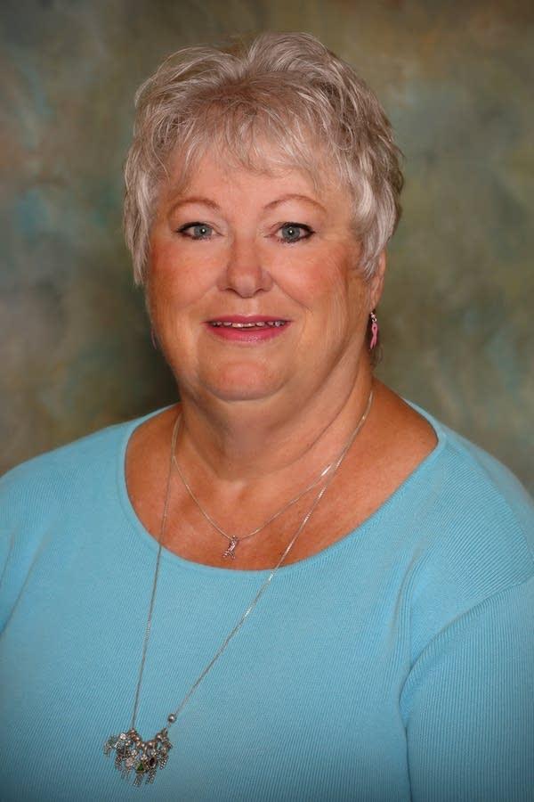 Bonnie Huettl