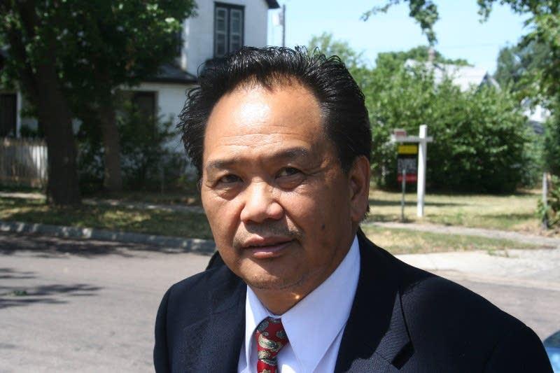 Xang Vang
