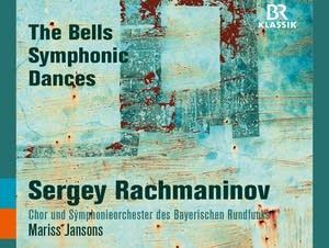 Sergei Rachmaninoff - The Bells: Allegro, ma non tanto