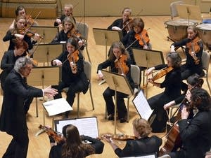 The Handel & Haydn Society performs Mozart's