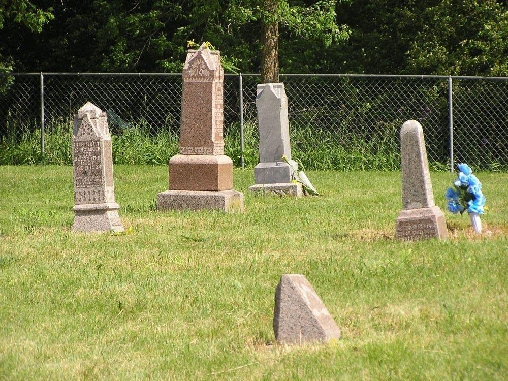 Stanger Cemetery
