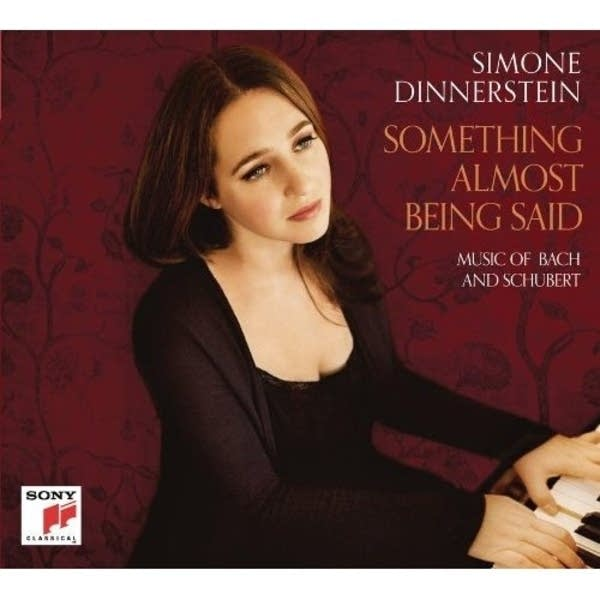 Simone Dinnerstein - Something Almost Being Said