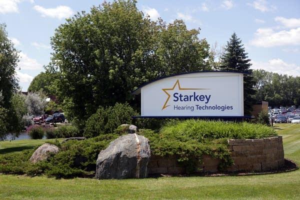 Starkey campus