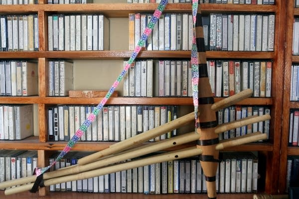 Hmong recordings