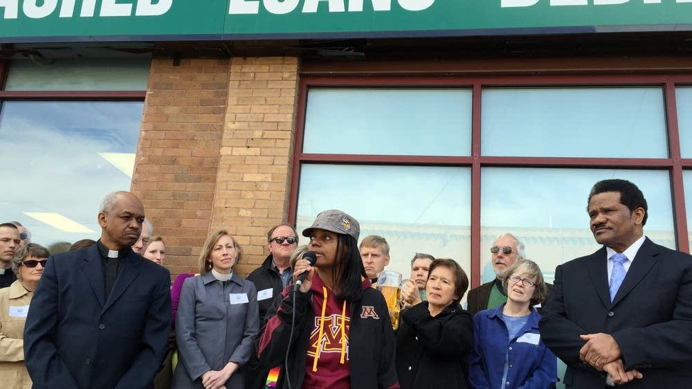 New loan service helps people reduce payday loan debt