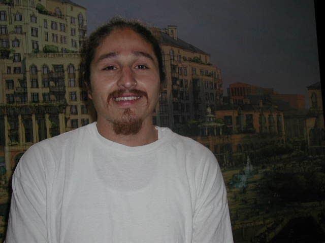 Carlos Garcia-Velasco