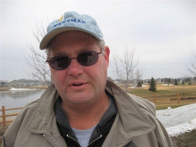 Jim Wensman