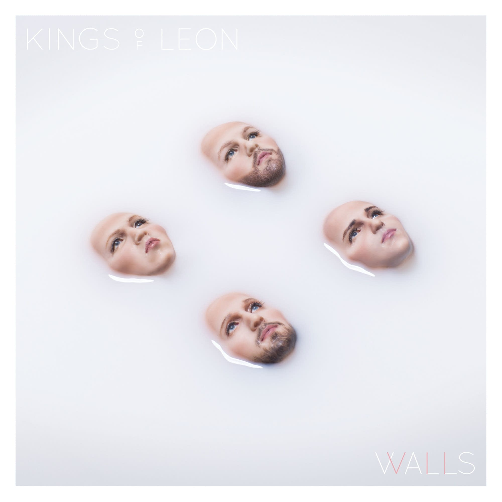 Kings of Leon, 'Walls'